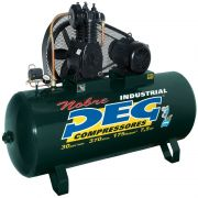 Compressor NAPL-30/370 - 30pcm