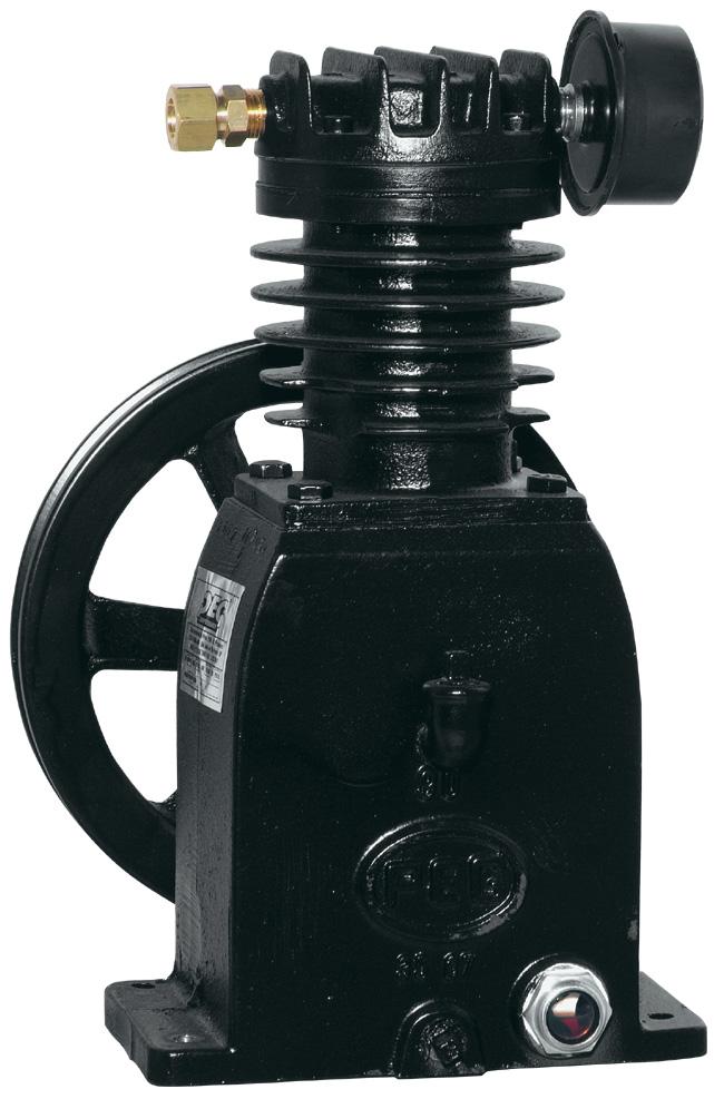 Cabeçote de Compressor NBPI-10  - Sócompressores
