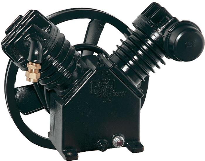 Cabeçote de Compressor NBPV-15  - Sócompressores