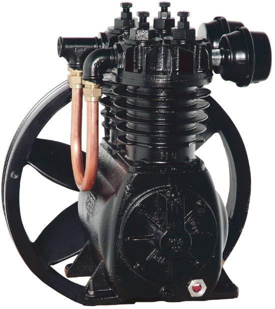 Cabeçote de Compressor NBPL-30  - Sócompressores