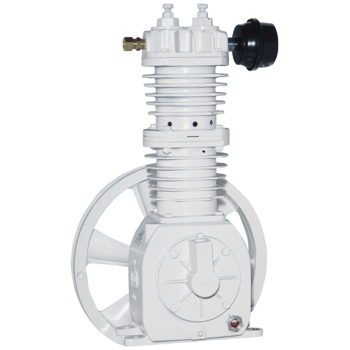 Cabeçote de Compressor BPIS-13  - Sócompressores