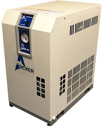 Secador de Ar ADH8E  - Sócompressores