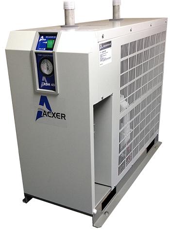 Secador de Ar ADH60E  - Sócompressores