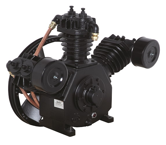 Cabeçote de Compressor NAPR-40  - Sócompressores