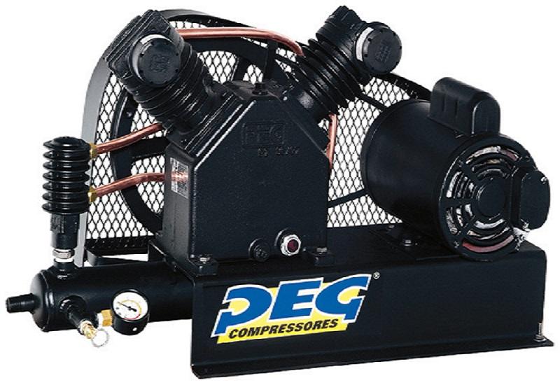Compressor NBPV-10/AD - 10pcm  - Sócompressores