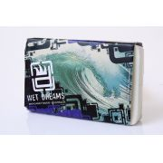 Kit com 5 Parafinas Cool Water Wax + 1 raspador
