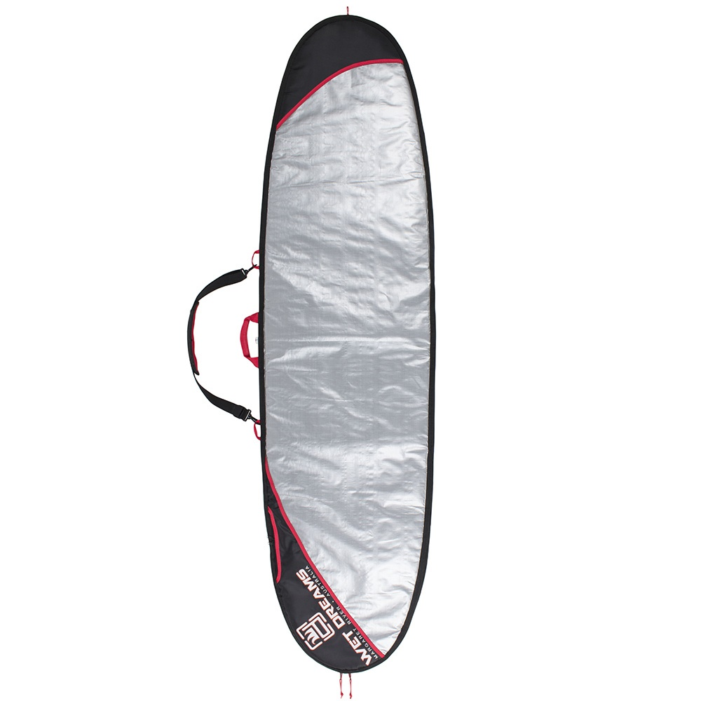Capa de Prancha Longboard Refletiva