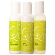 Kit Tamanho Viagem Deva Curl 3-passos (3 produtos)