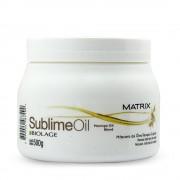 Matrix M�scara Biolage Sublime Oil-500g