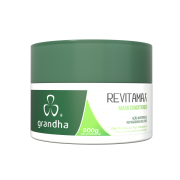 Revitamax Mask Conditioner 200g - Grandha