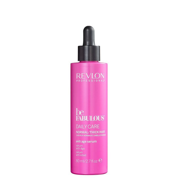 Be Fabulous Normal Hair Sérum 80ml -Revlon Professional  - Beleza Outlet