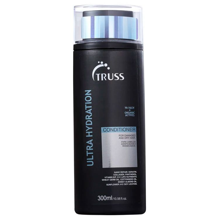 Condicionador Discipline 300ml -Truss  - Beleza Outlet