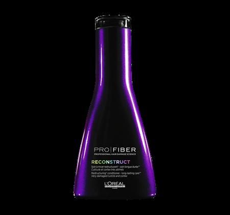 Condicionador Pró Fiber Reconstruct 200ml -L'Oréal  - Beleza Outlet