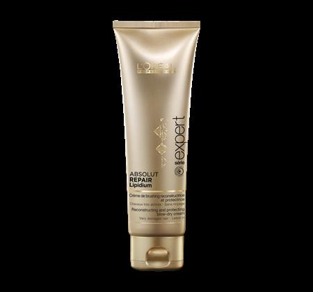 Creme para Pentear Absolut Repair Lipidium – L'Oréal  - Beleza Outlet