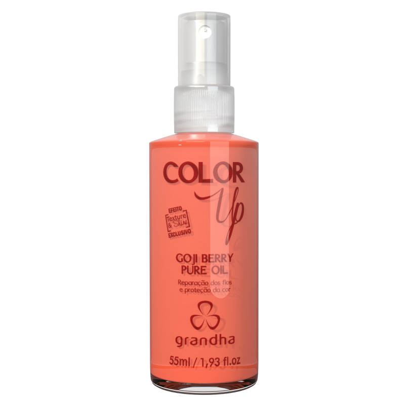 GOJI BERRY PURE OIL 55ML  - Beleza Outlet