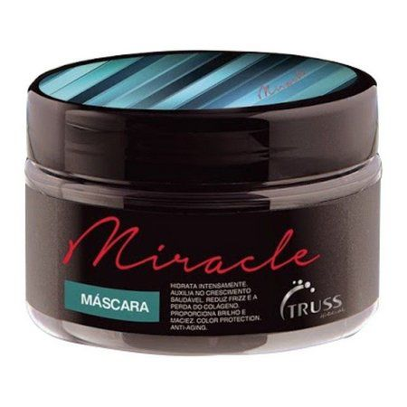 Máscara Miracle 180ml – Truss  - Beleza Outlet
