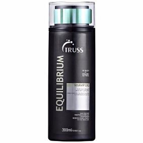Shampoo Equilibrium 300ml -Truss  - Beleza Outlet