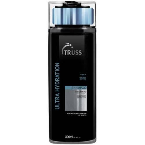 Shampoo Ultra Hydration 300ml -Truss  - Beleza Outlet