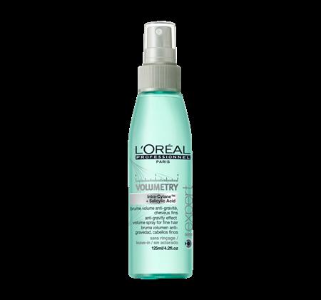 Spray Volumetry 125ml -L'Oréal  - Beleza Outlet