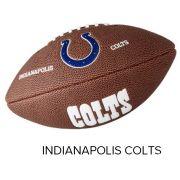 Bola de Futebol Americano NFL Indianapolis Colts - Wilson