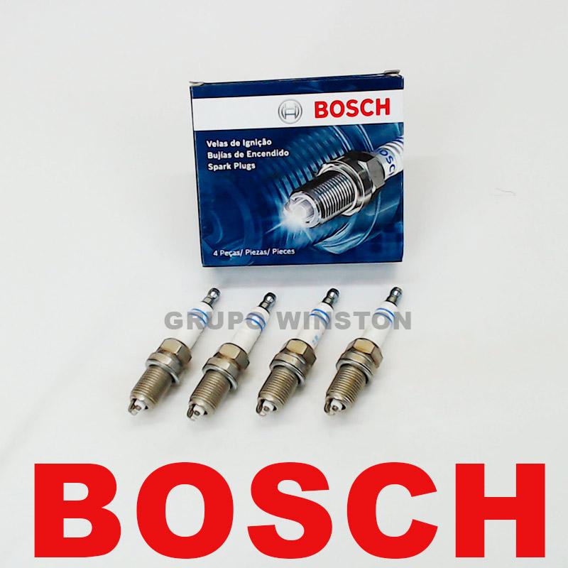 Velas Bosch I30 Tucson F000KE0P41 consulte aplicação
