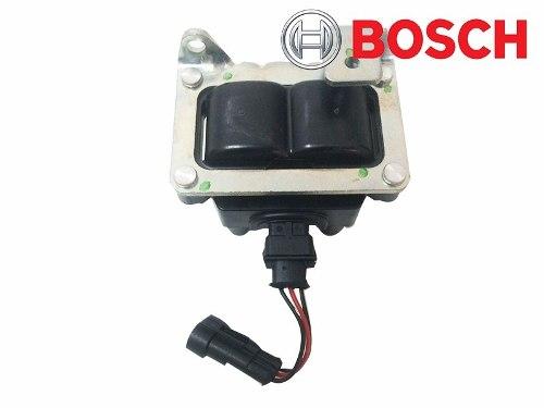 Bobina Ignição Bosch Palio Corsa Montana Meriva F000zs0222