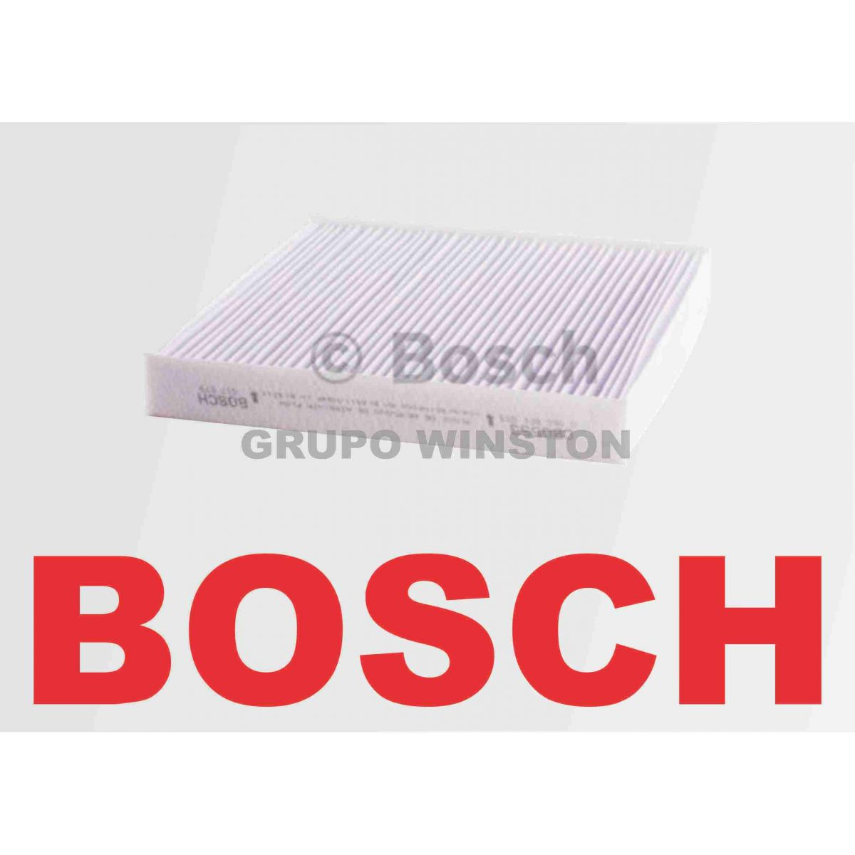 Filtro Ar Condicionado Bosch Honda Civic