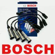 Cabos Bosch VW Ap 1.6 1.8 Alc Carburado 9295080041 consulte a aplicação