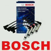 Cabos Bosch Gm Celta Corsa Cobalt Meriva Spin F00099C012 consulte aplicação