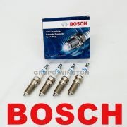 Velas Bosch Fiesta Ka Ecosport 1.0 Zetec Rocam F000KE0P45 consulte a aplicação