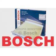 Filtro Ar Condicionado Bosch Honda Fit