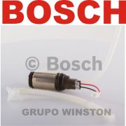 Bomba Combustivel Bosch Gasolina Focus / Courier F000TE1501