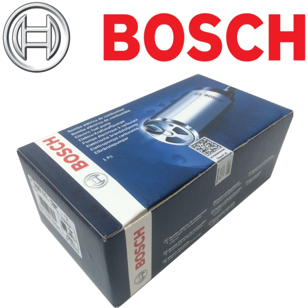 Bomba Combustivel Bosch Ford Fiesta Ka F000TE1276
