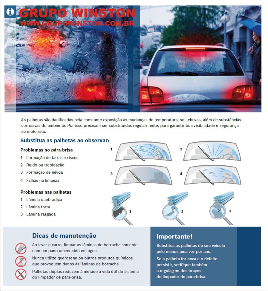 Palheta Original Bosch Eco A3 Antigo, S3, Cielo, Neon II, Gran Move, Coupé, Prelude, Saveiro, Civic, K 2700, Clarus / Wagon, K 2500, Parati, Hillux / SW4