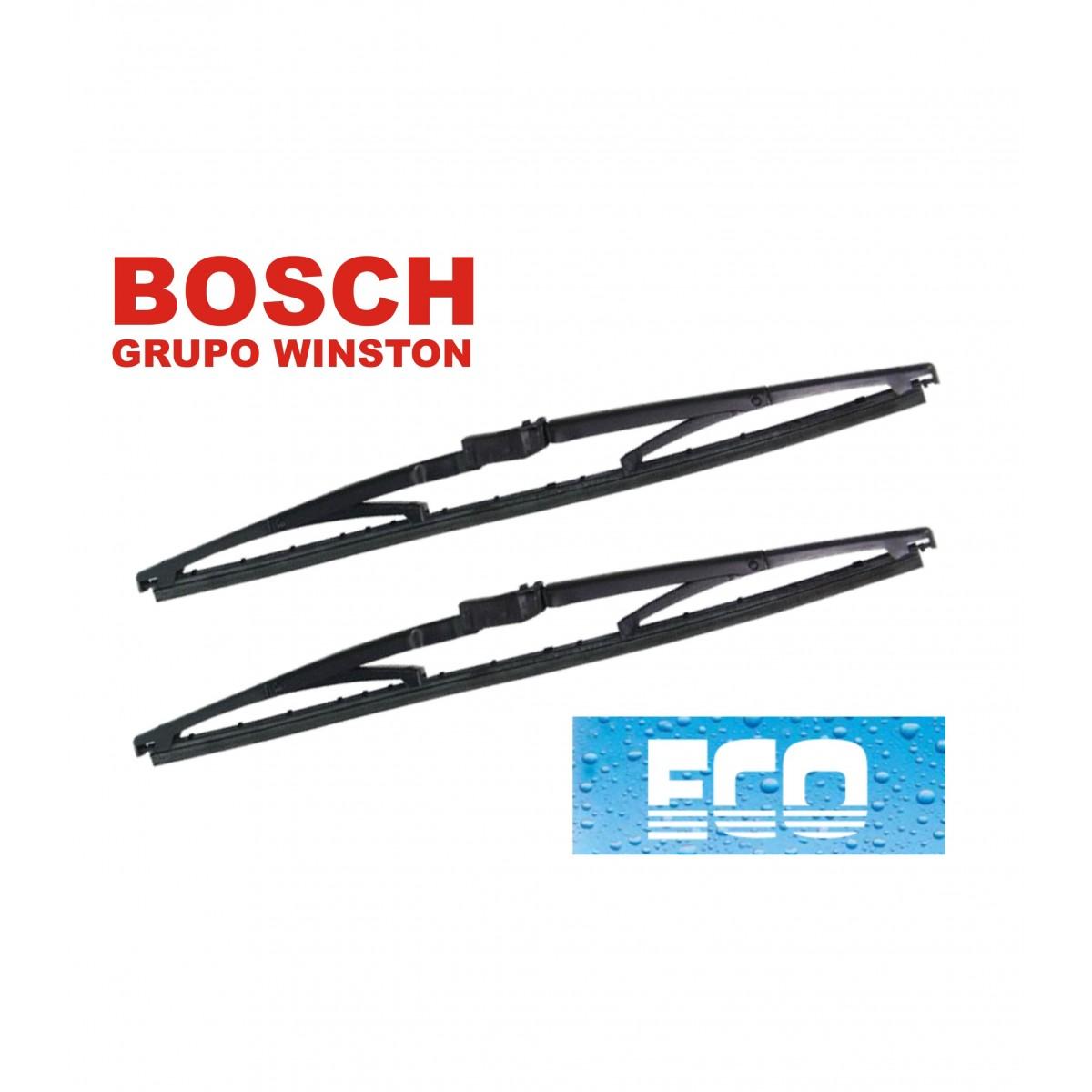 Palheta Original Bosch Eco Gol G5, Novo Voyage, Fox E Crossfox Ate 09