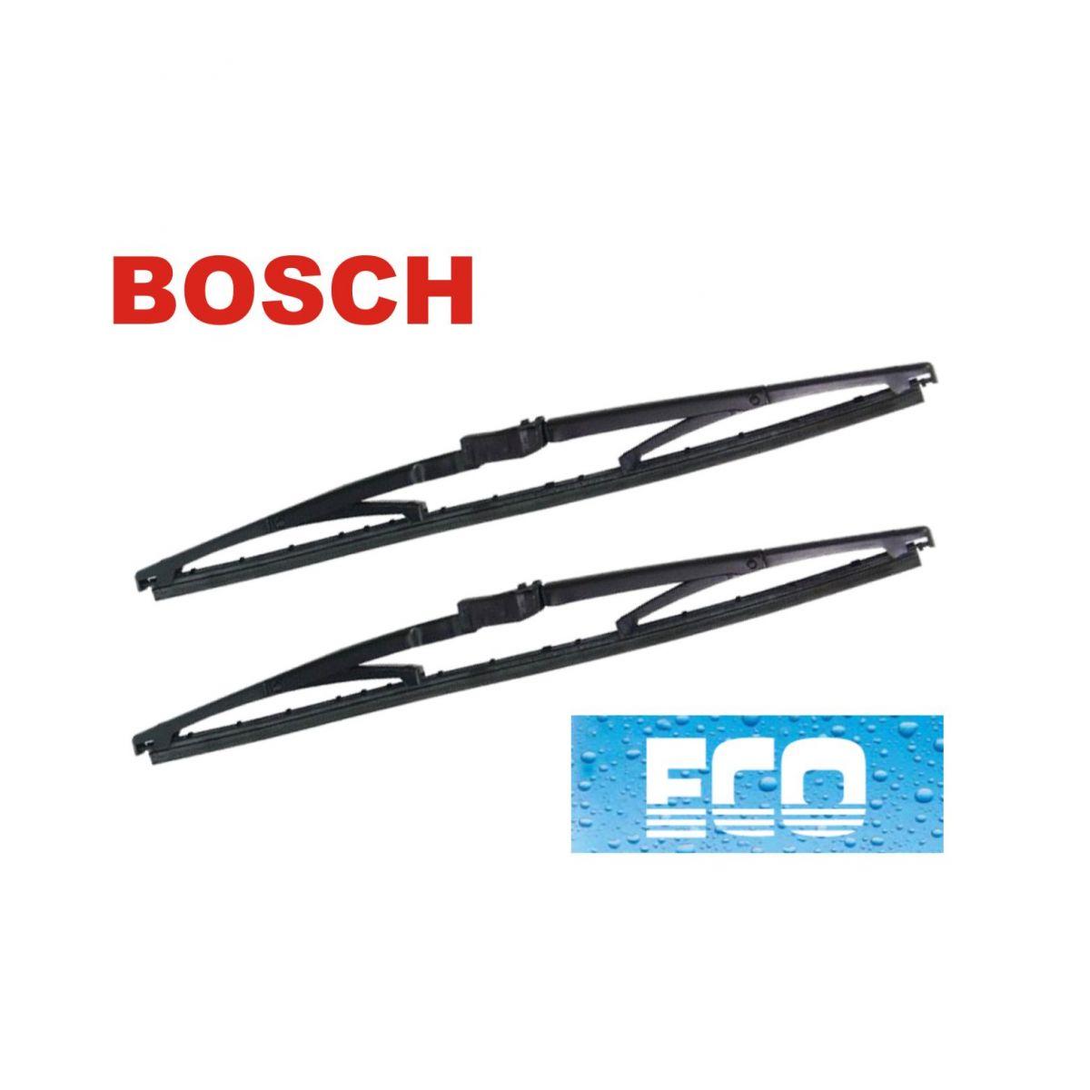 Palheta Bosch Eco Honda Fit 2003 até 2008