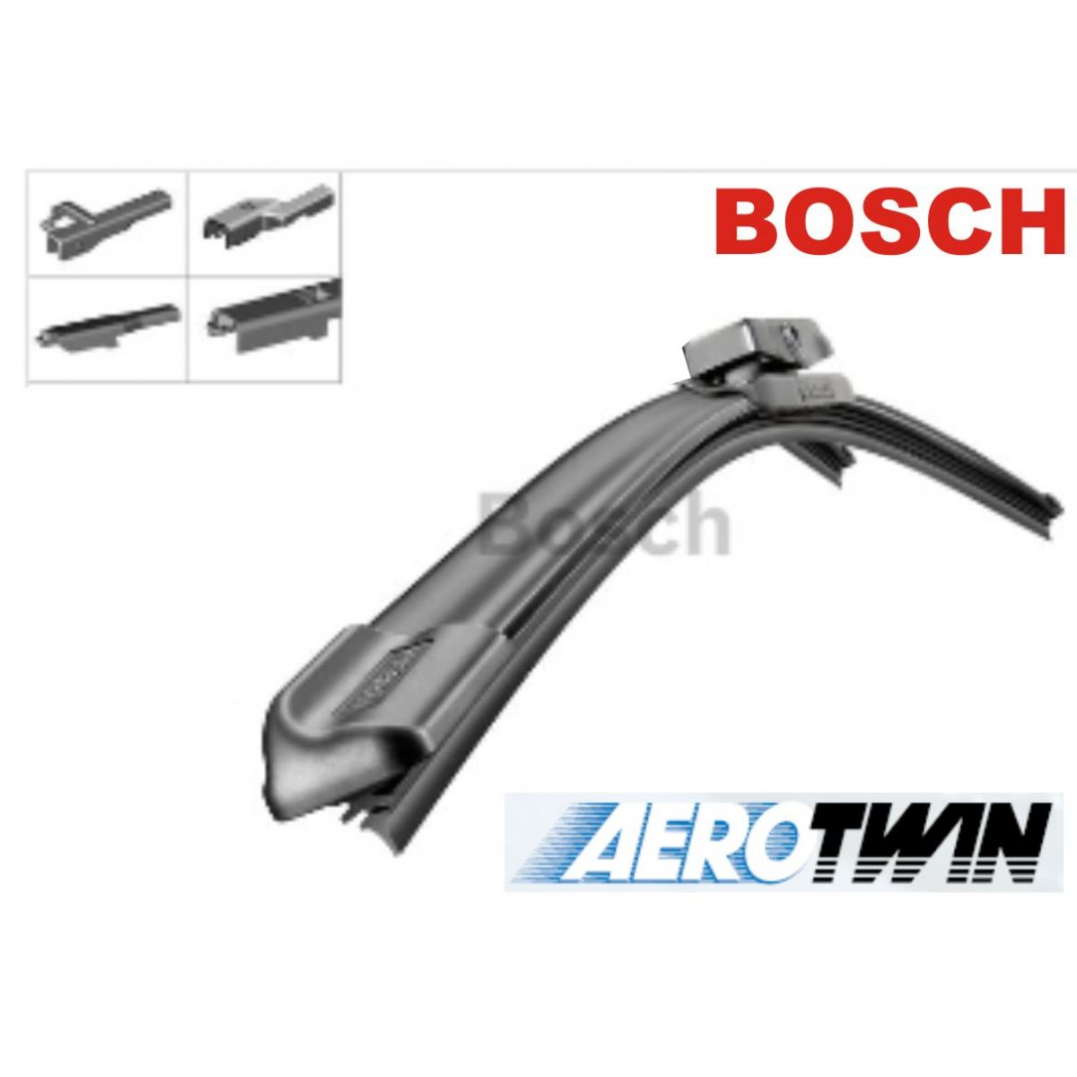 Palheta Bosch Aerotwin Plus Limpador de para brisa Bosch AP 20 M - 500 MM