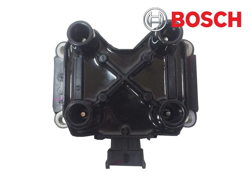 Bobina Ignição Bosch Fiat Palio Siena Strada Uno Doblo Punto F000ZS0206