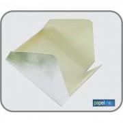 Suporte para doces - Metalizado Prata - Pct.  50 Unid.
