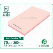 Papel Autocopiativo - COPY PAPER - A4 - CF ROSA