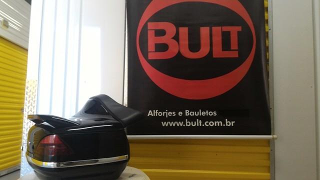 Novo Bauleto Baú p/ motos Modelo Db  - Fabiana Dubinevics - Ofertão Virtual