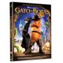 DVD Original Gato de Botas - Frete Gr�tis
