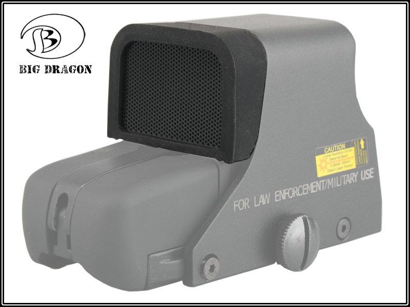 Protetor De Lente Para Red Dot Eotech 551/552