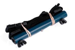 Suporte para cintura Minelab para Excalibur  - Fortuna Detectores de Metais