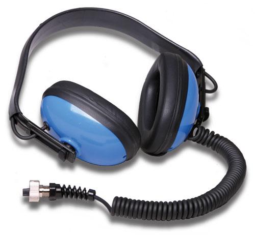 Fones de Ouvido Garrett Submersíveis