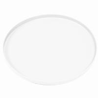 """Protetor de Bobina Tesoro de 5,75"""" branco  - Fortuna Detectores de Metais"""