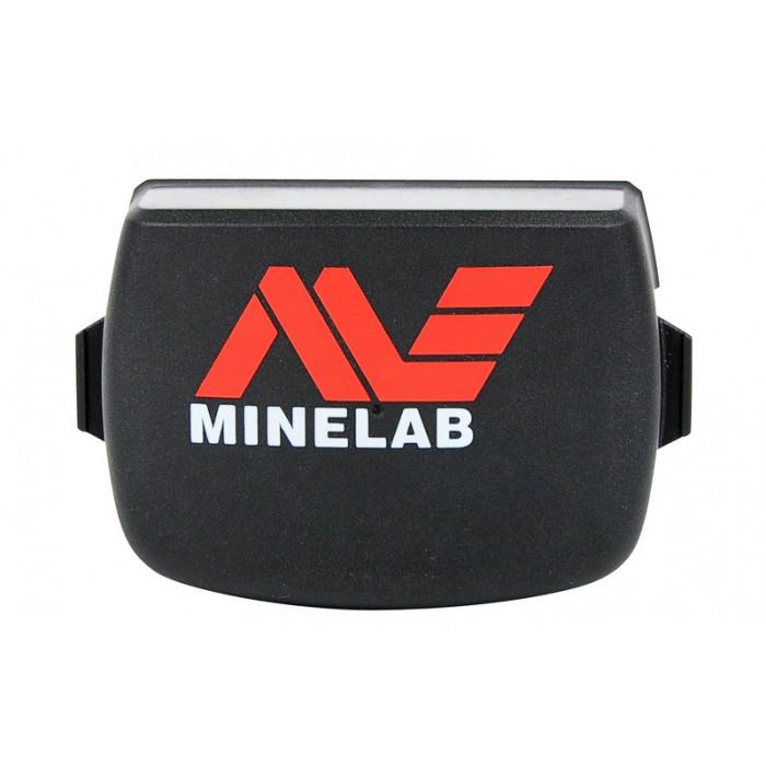 Suporte de pilhas Minelab para CTX 3030
