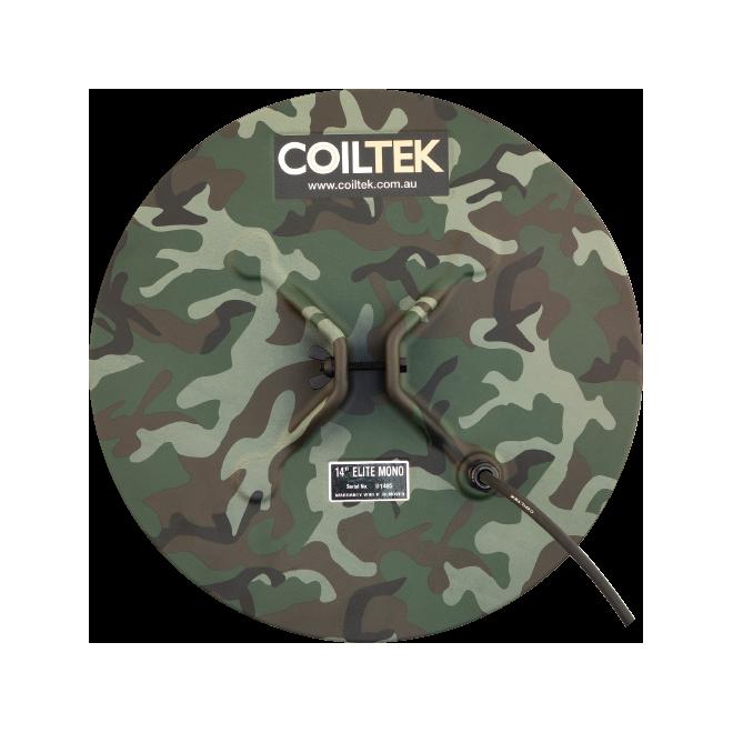 Bobina Coiltek Mono Elite 14