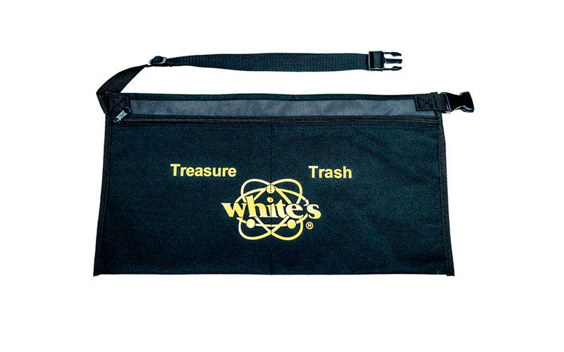 Bolsa para achados White's