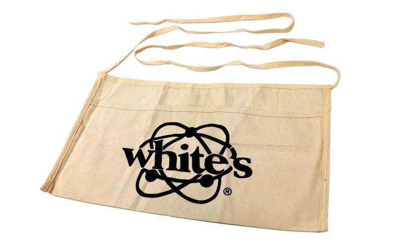 Bolsa para Achados White
